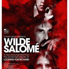 Wilde Salome: nuovo poster