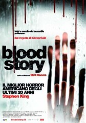 Blood Story in streaming & download