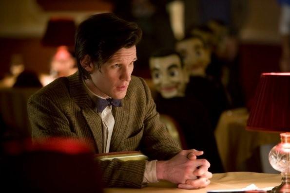 Doctor Who Matt Smith Nell Episodio The God Coplex 214558