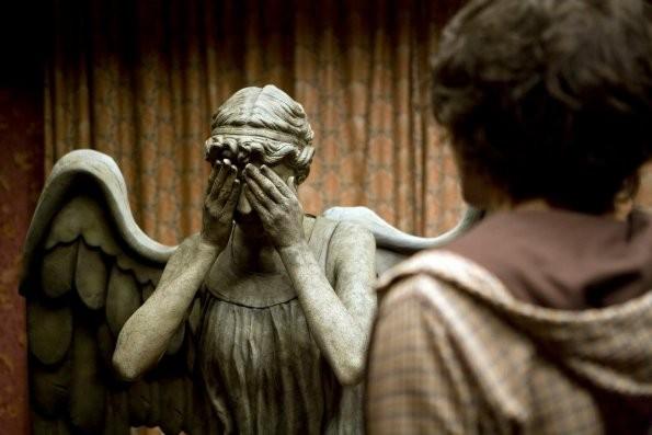 Doctor Who Una Scena Dell Episodio The God Coplex 214553