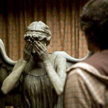 Doctor Who: Una scena dell'episodio The God Coplex