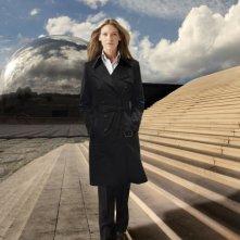 Fringe: Anna Torv in una foto promozionale della stagione 4