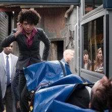 Fringe: Jasika Nicole nell'episodio Neither Here Nor There