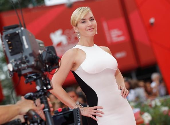 Kate Winslet A Venezia 2011 Per Presentare Mildred Pierce 214642