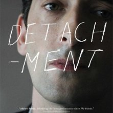 La locandina di Detachment