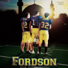 La locandina di Fordson: Faith, Fasting, Football