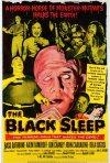 La locandina di Il sonno nero del dottor Satana