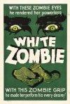 La locandina di L'isola degli zombies