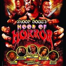 La locandina di Snoop Dogg's Hood of Horror