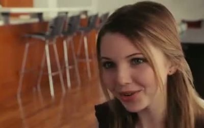 Trailer - The Greening of Whitney Brown