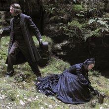 Una sequenza del film Faust di Aleksander Sokurov