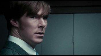 Benedict Cumberbatch nel film La talpa (Tinker, Tailor, Soldier, Spy, 2011)