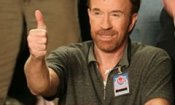 Ufficiale: Chuck Norris e Jean-Claude Van Damme in The Expendables II