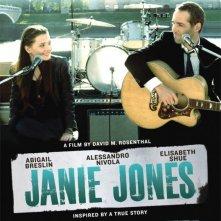 Ecco la nuova lovandina di Janie Jones