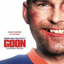 Goon: Character Poster per Seann William Scott