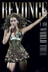 La locandina di Beyoncé's I Am... World Tour
