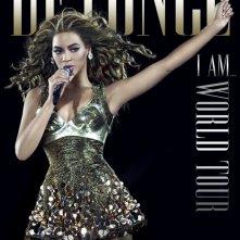La locandina di Beyoncé's I Am... World Tour