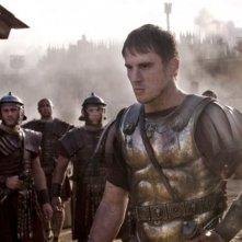 The Eagle: Channing Tatum in una immagine del film