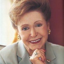 Una foto di Mary Higgins Clark