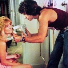 Warren Beatty e Julie Christie in Shampoo (1975)