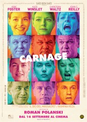 Carnage in streaming & download