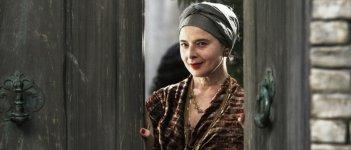 Isabella Rossellini in una scena del film Poulet aux prunes