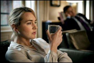 Kate Winslet è Nancy Cowan in Carnage di Polanski