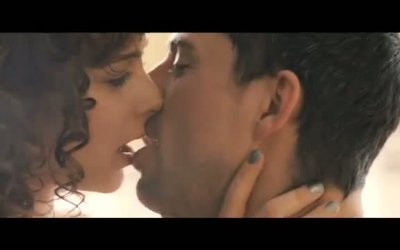 Trailer - Burning Man