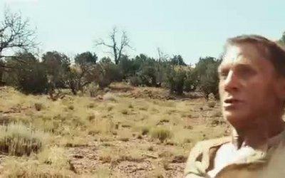 Trailer Italiano 2 - Cowboys & Aliens