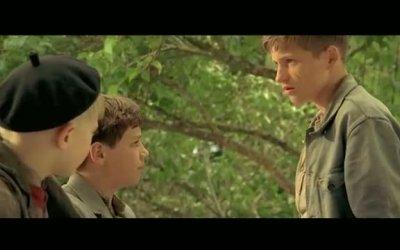 Trailer - La nouvelle guerre des boutons