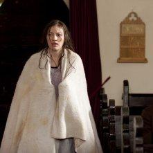 Una immagine dal film Una sposa in affitto con Kelly Macdonald