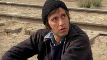 Al Pacino nel film Lo spaventapasseri