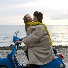 Dominique Abel e Fiona Gordon in La Fee (La fata)