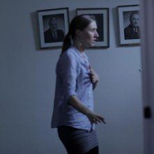 Episode 50: Eleanor Wilson in una scena