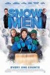 La locandina di Snowmen