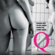 Q: una locandina esplicita del film