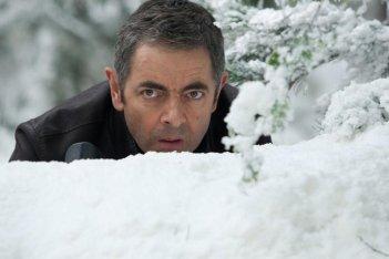 Rowan Atkinson torna nei panni di Johnny English nel sequel del film