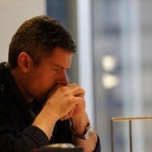 James Badge Dale in un'immagine del film Shame