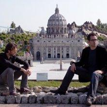 Luca Ragazzi e Gustav Hofer in  Italy: Love It, or Leave It