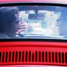 Luca Ragazzi e Gustav Hofer nel documentario  Italy: Love It, or Leave It