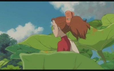Trailer Italiano - Arrietty