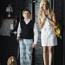 Ashley Tisdale e Bradley Steven Perry di Sharpay's Fabulous Adventure