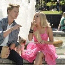 Ashley Tisdale ed Austin Butler in Sharpay's Fabulous Adventure