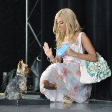 Ashley Tisdale in una scena di Sharpay's Fabulous Adventure