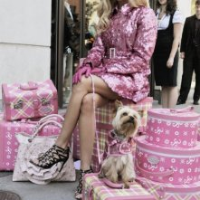 Ashley Tisdale nel film Sharpay's Fabulous Adventure
