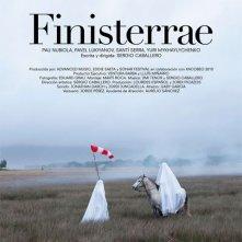 La locandina di Finisterrae