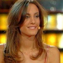 Miss Italia 2011: la Perissinotto durante la seconda serata