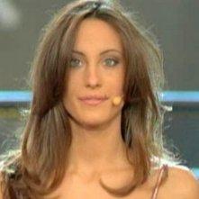 Miss Italia 2011: Maria Ludovica Perissinotto durante la seconda serata