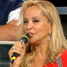 Miss Italia 2011: Silvana Giacobini, giurata
