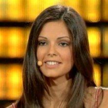 Miss Italia 2011: Stefania Bivone durante la seconda serata